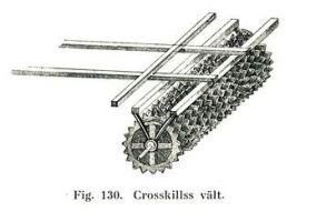 Crosskills vält