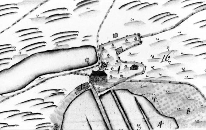 Sundsby år 1699
