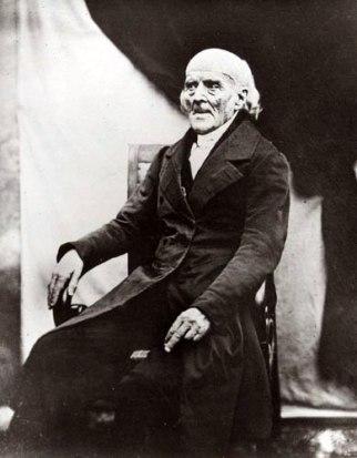 Samuel Hahnemann. Kuslig.