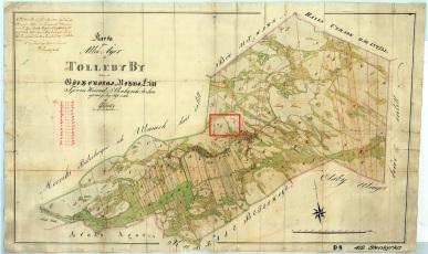 1837 års Laga Skifte